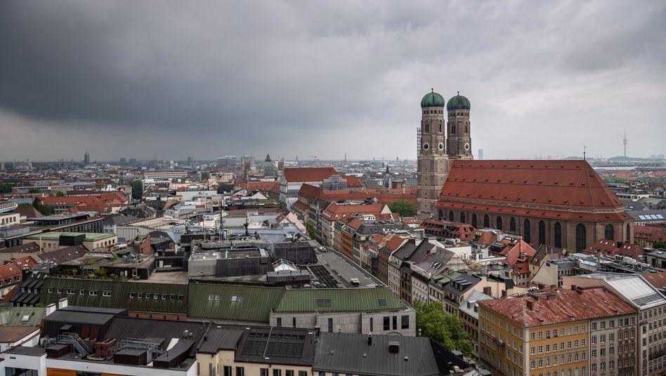 München: Preisübertreibungen an der Isar?