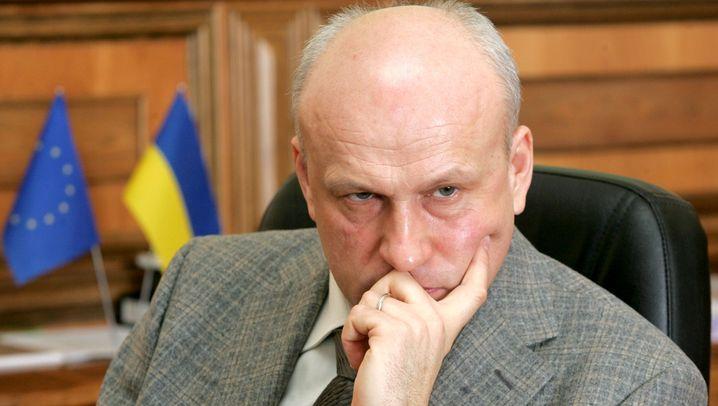 Juschtschenko und die Ukraine: Scheitern eines Hoffnungsträgers