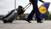 Führungskrise bei Ufo verzögert Lufthansas Jobabbau