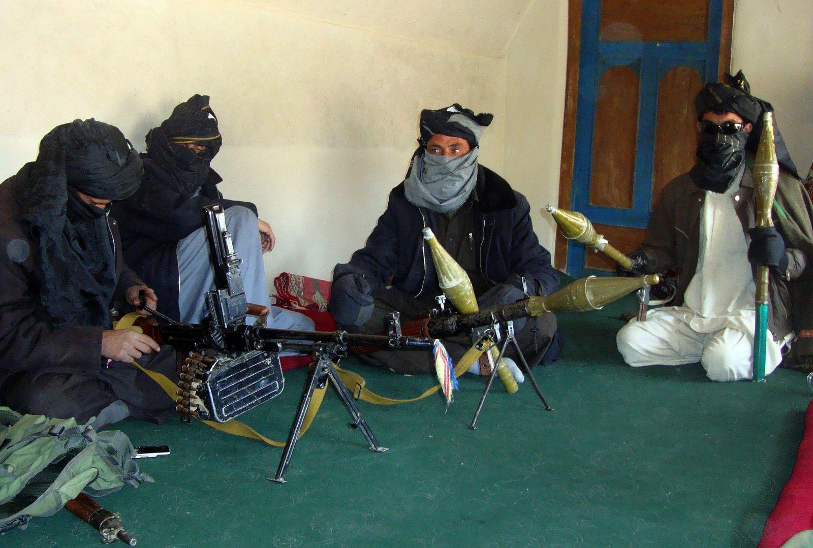 Afghanistan/ Taliban