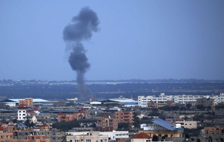 Rafah, Gazastreifen