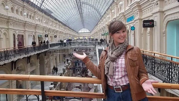 Kulturschock in Russland: Aus Berliner Studentin wird Moskauer Dozentin