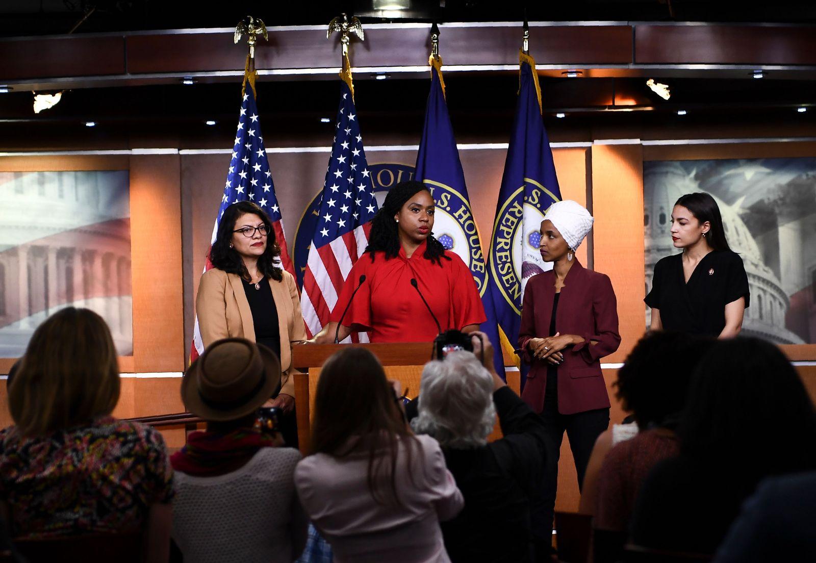 FILES-US-POLITICS-RACISM-TRUMP