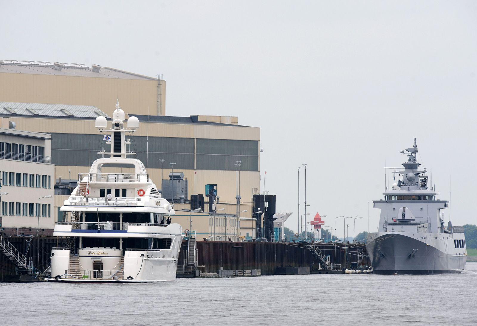 Lürssen-Werft