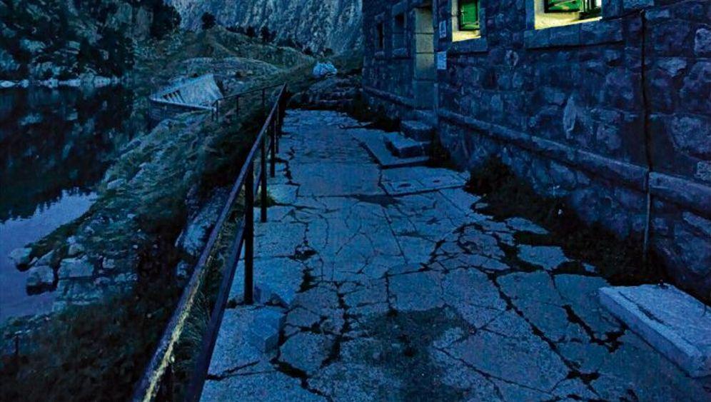 Wandern in den Pyrenäen: Abenteuer in sechs Akten
