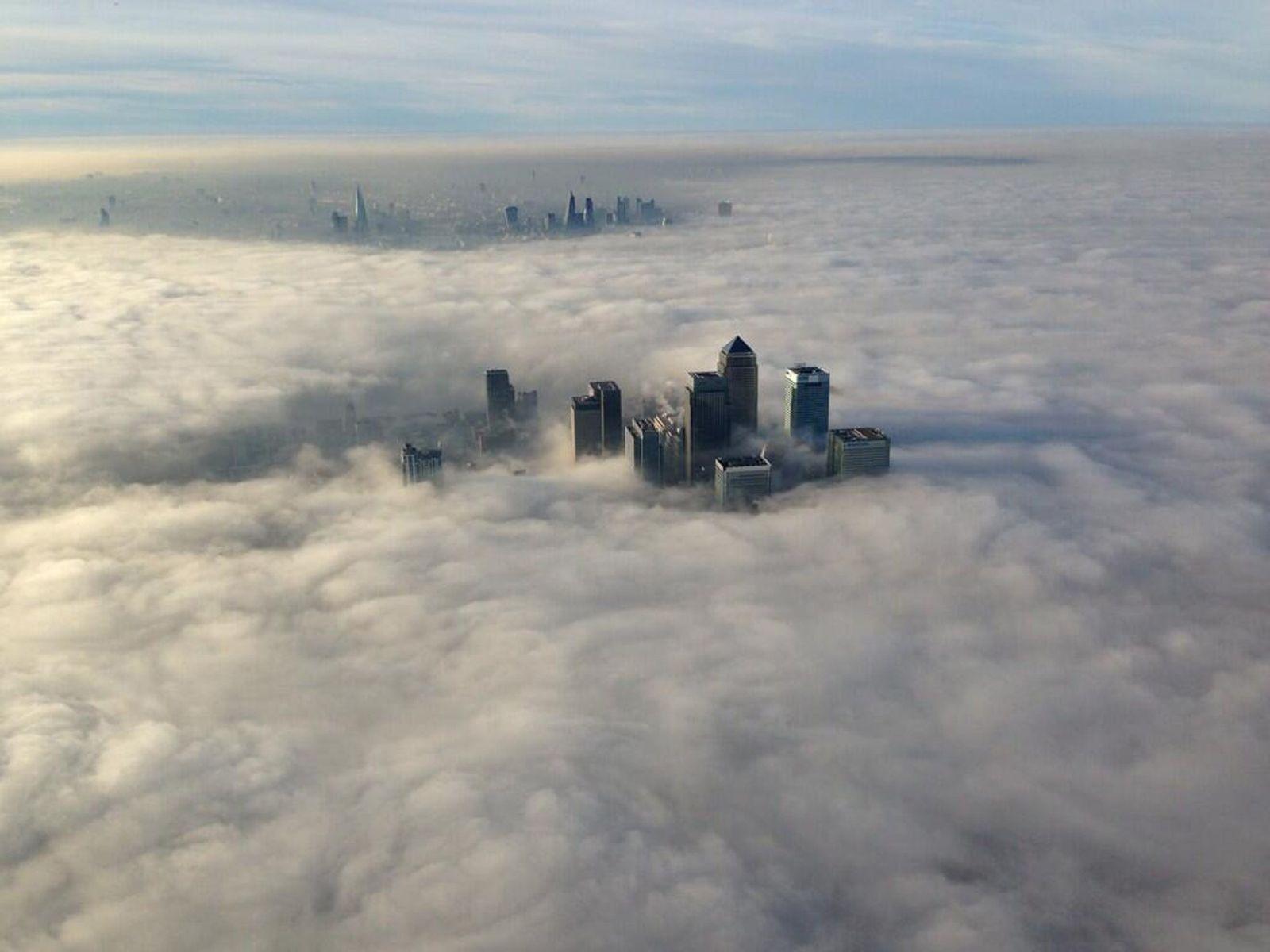 London/ Multimedia/ Canary Wharf