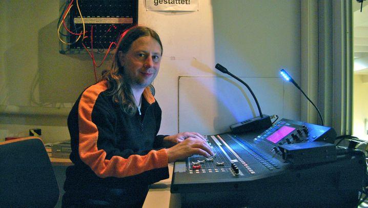 Tontechniker: Der Ton macht die Musik