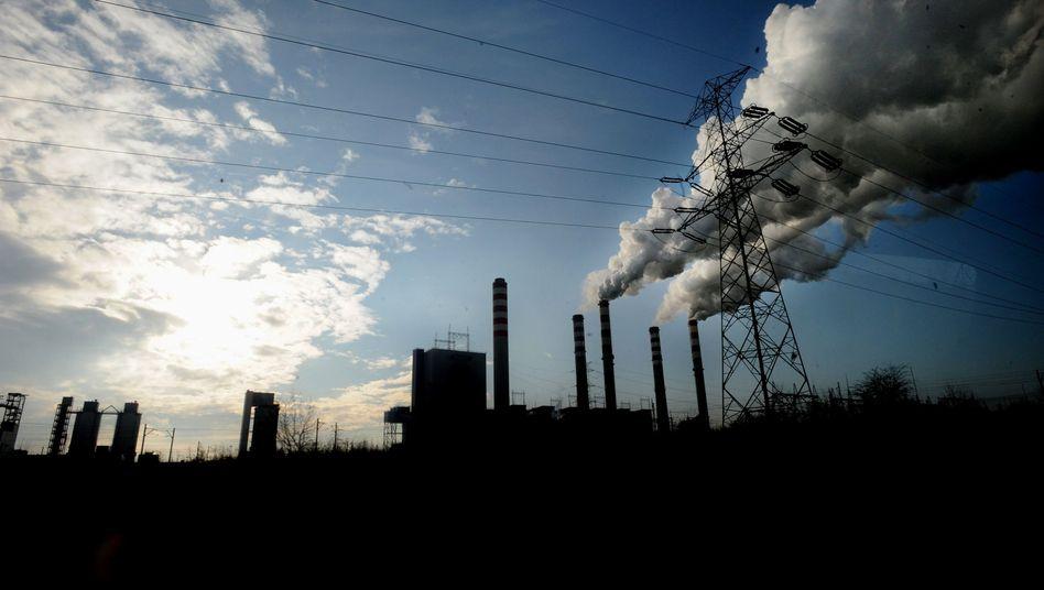 Kohlekraftwerk in Polen: Streit um Vetorecht in der EU-Klimapolitik