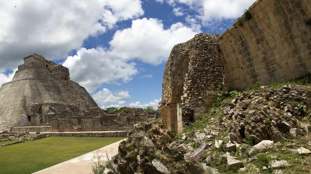Maya-Stätten in Mexiko: Im Kreislauf des Lebens