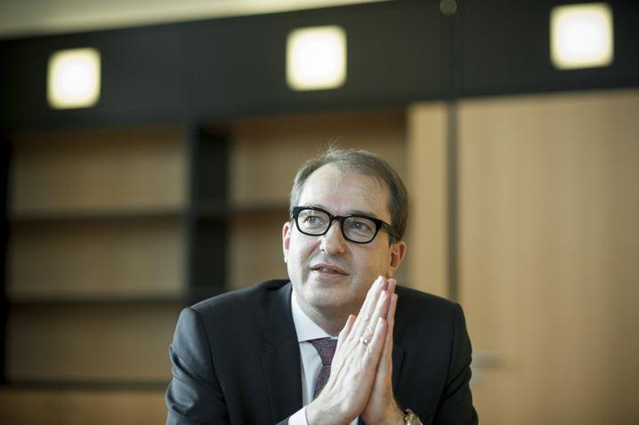 """Über das Flughafen-Desaster: """"Ich lasse mich auf keine Zahlenspiele ein"""""""