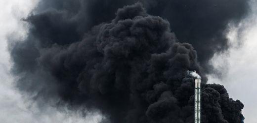Chempark Leverkusen:<br>Weiterer Toter gefunden