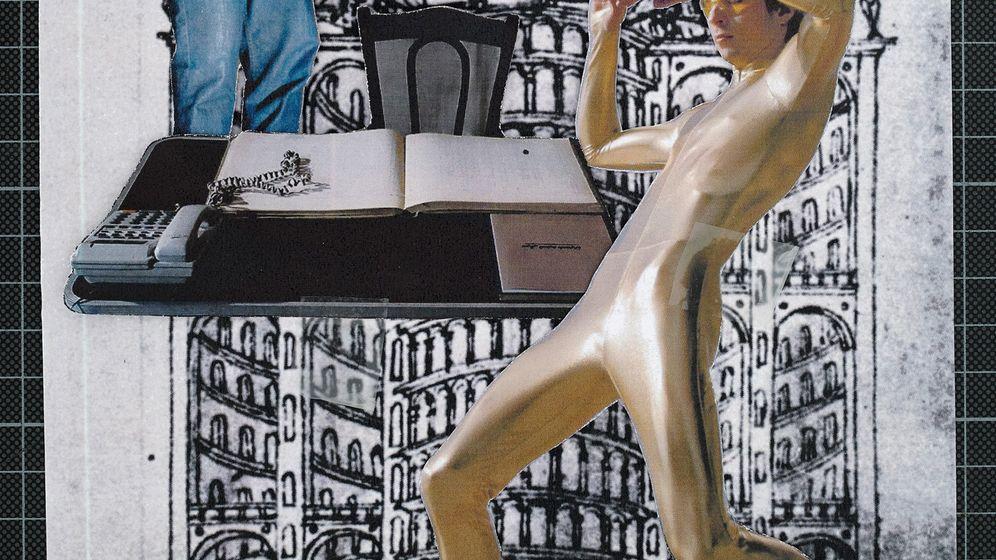Länderpavillons bei der Biennale: Rosa Ursuppe