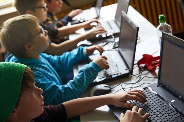 Förderung für Hochbegabte am Kinder-College in Neuwied (Rheinland-Pfalz)