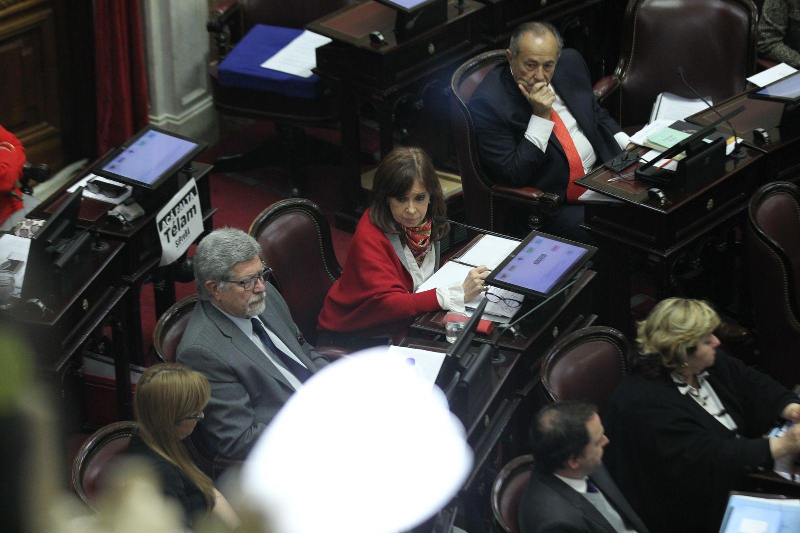 Argentinien Parlament
