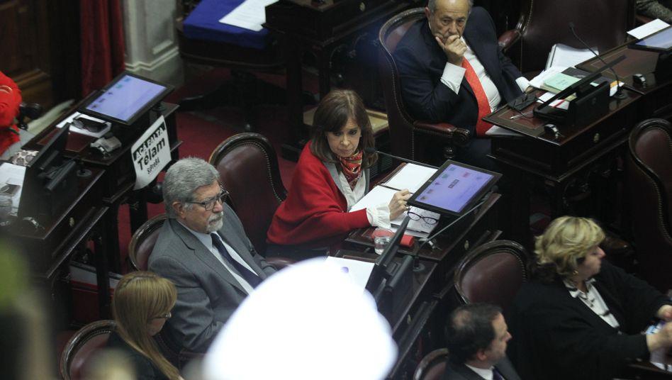 Argentinisches Parlament