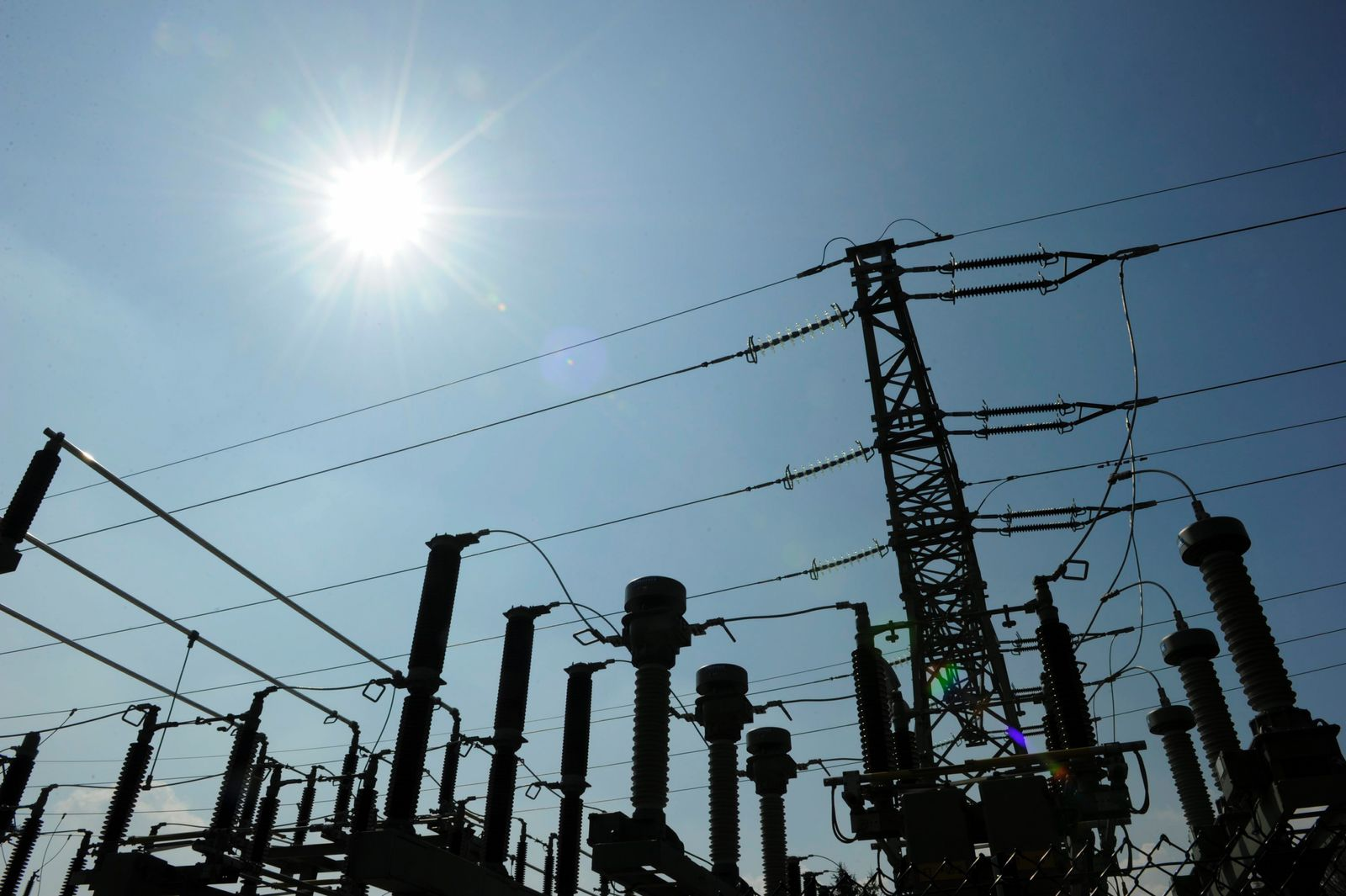 NICHT VERWENDEN Strom / Strompreis