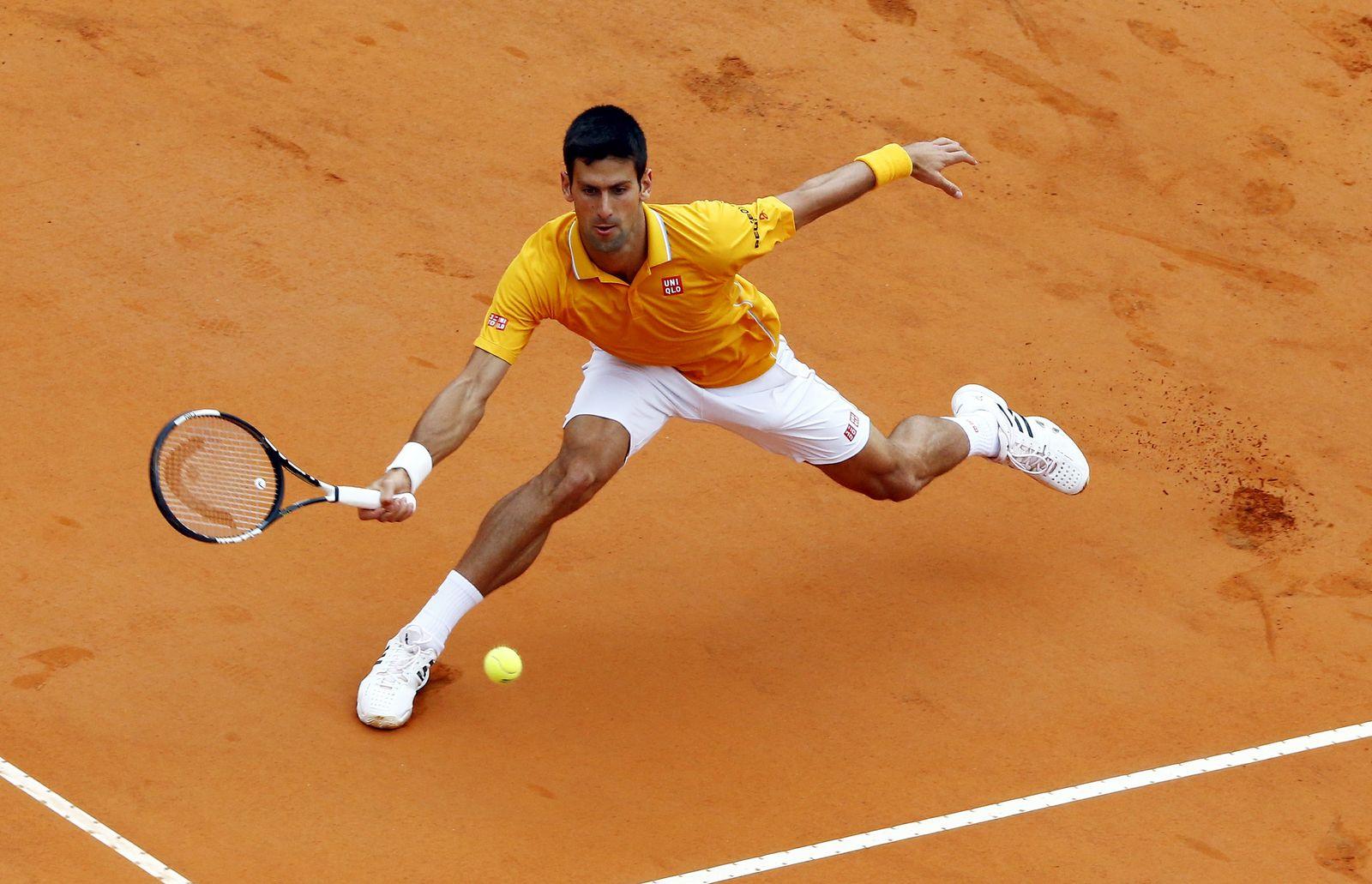 Tennis Djokovic