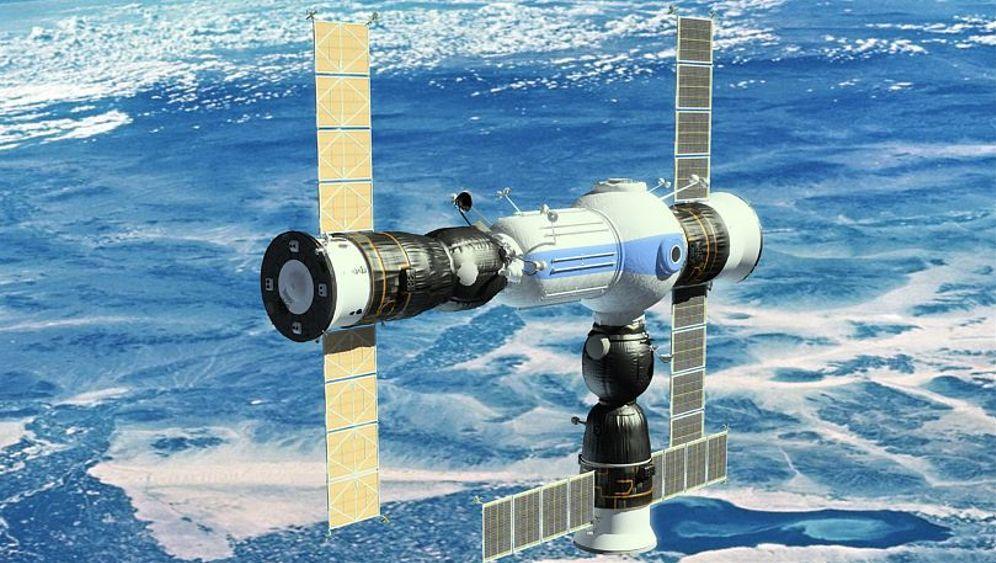 Private Raumstationen: Hochfliegende Projekte, hoher Preis