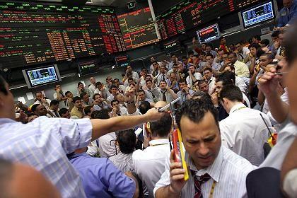 Börsenhändler in Brasilien: Quants rollen weltweit die Märkte auf