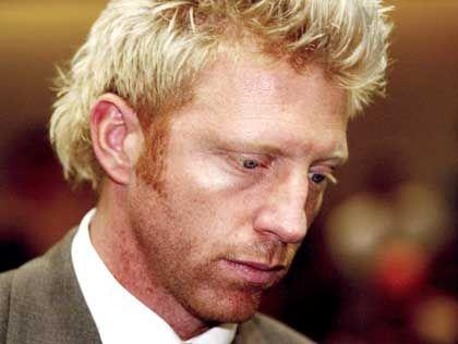 """Boris Becker nach der Urteilsverkündung: """"Froh und erleichtert"""""""