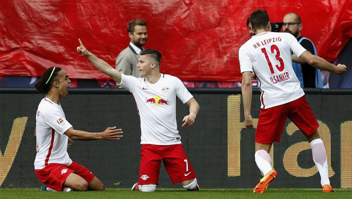 Fußball-Bundesliga: Drama! Drama! Drama!