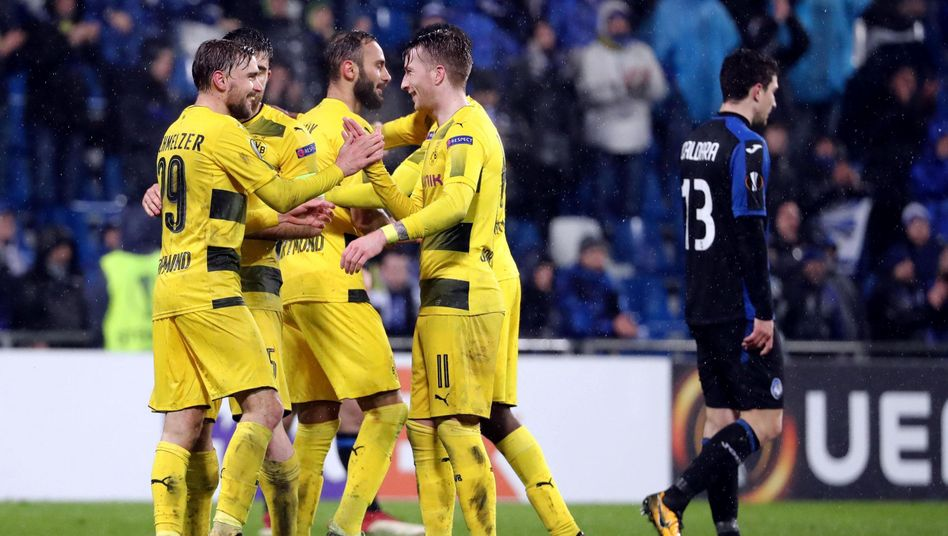 Bvb Tickets Europa League