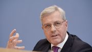 Entscheidung über Parteiwahlkampf laut Röttgen bis Ende September
