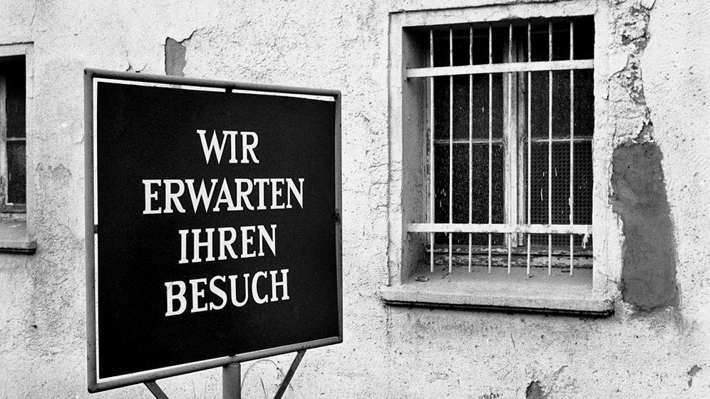 DDR-Fotograf: Der reale Sozialismus