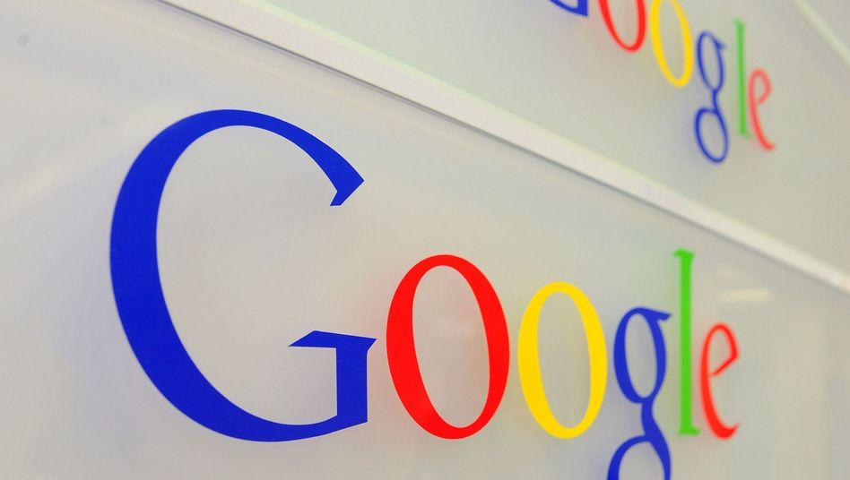 """Google-Logo: """"Exzesse"""" in den Vordergrund rücken"""