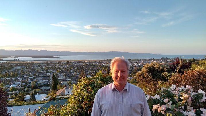 """Auswanderer in Neuseeland: """"Schöner als die Schweiz und Hawaii zusammen"""""""