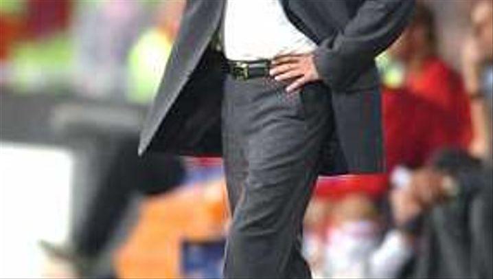Champions League: Dicke Luft auf Schalke, Blamage für Real