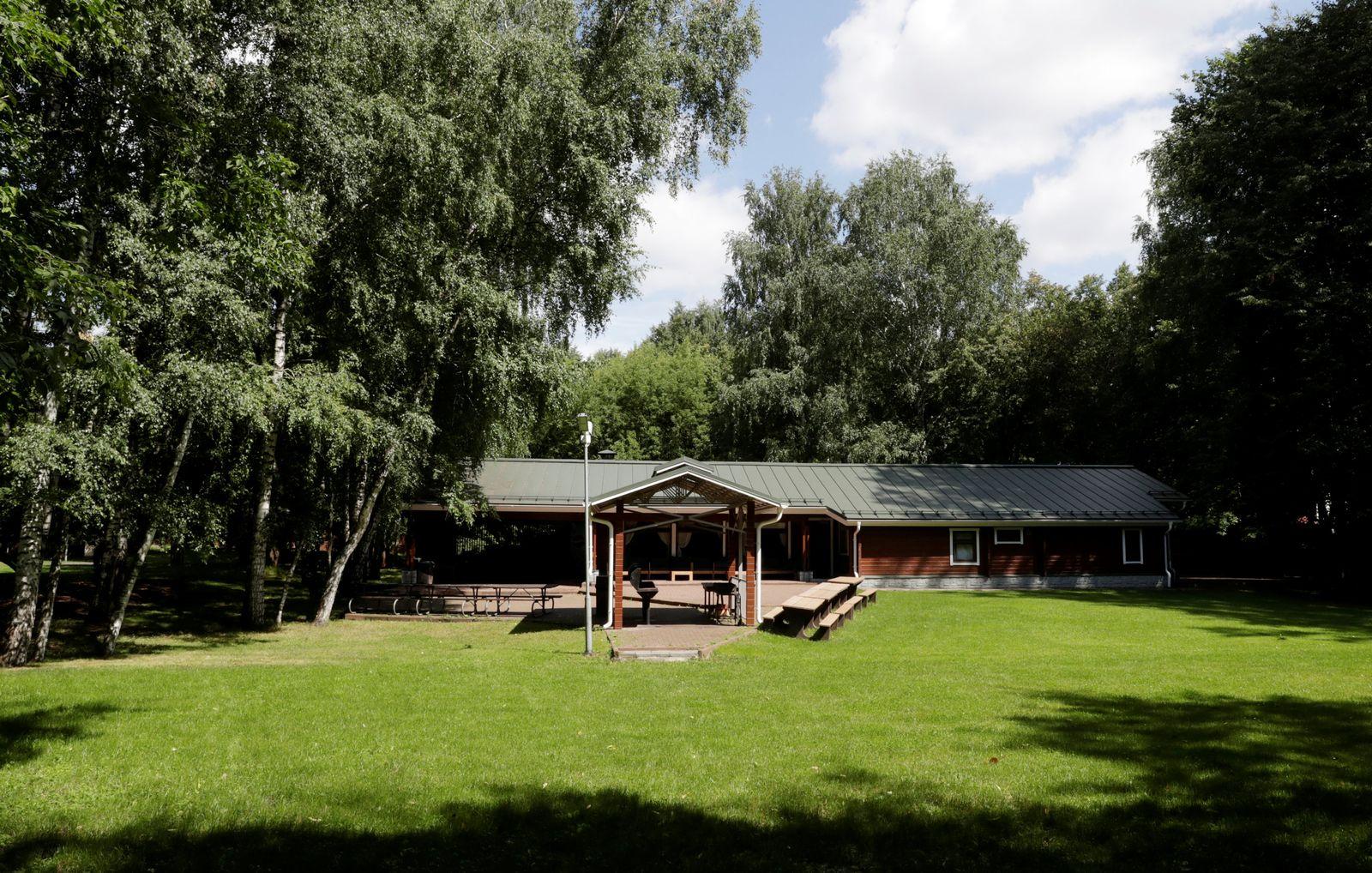 Serebryany Bor/ Landhaus