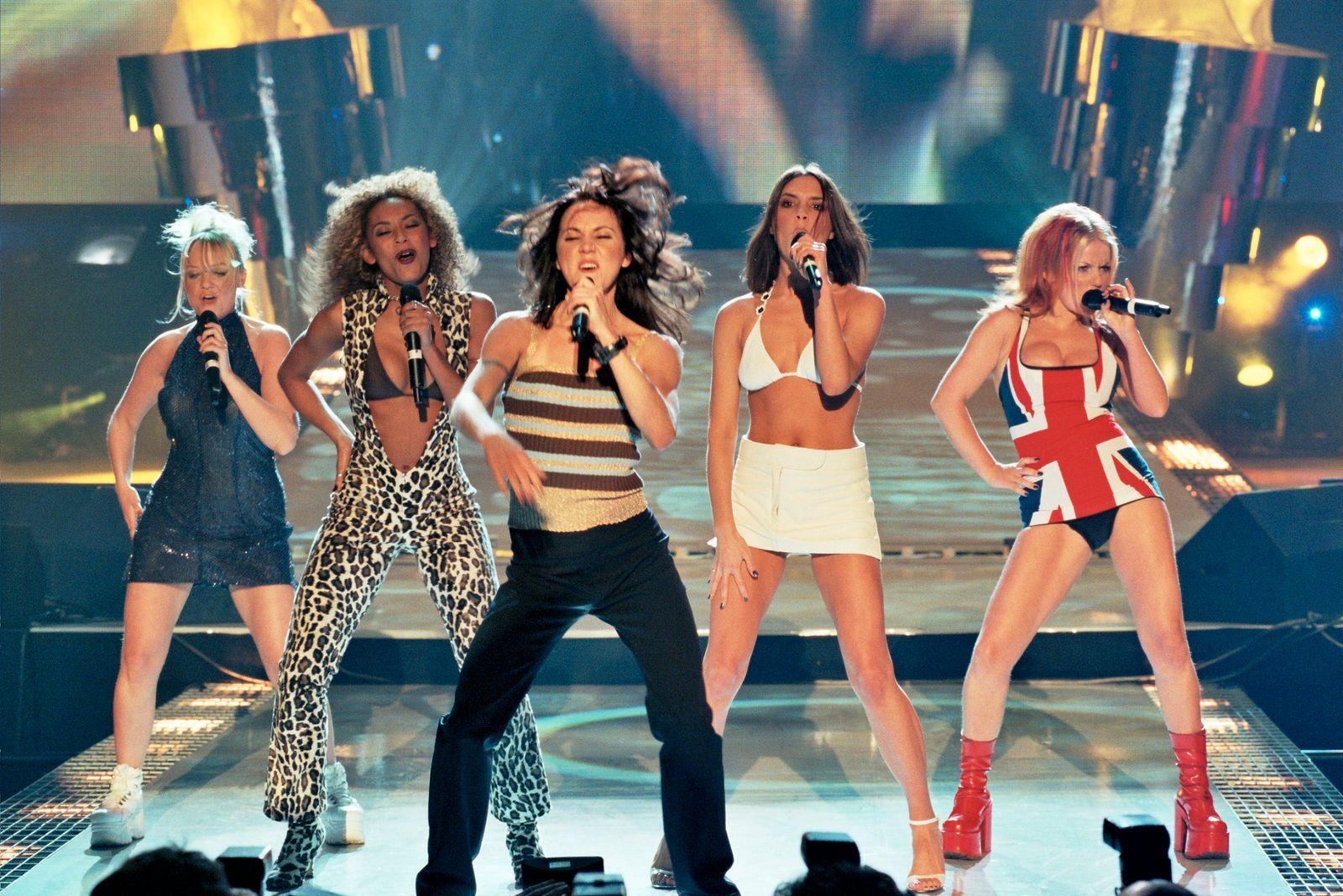 BRIT Awards 1997