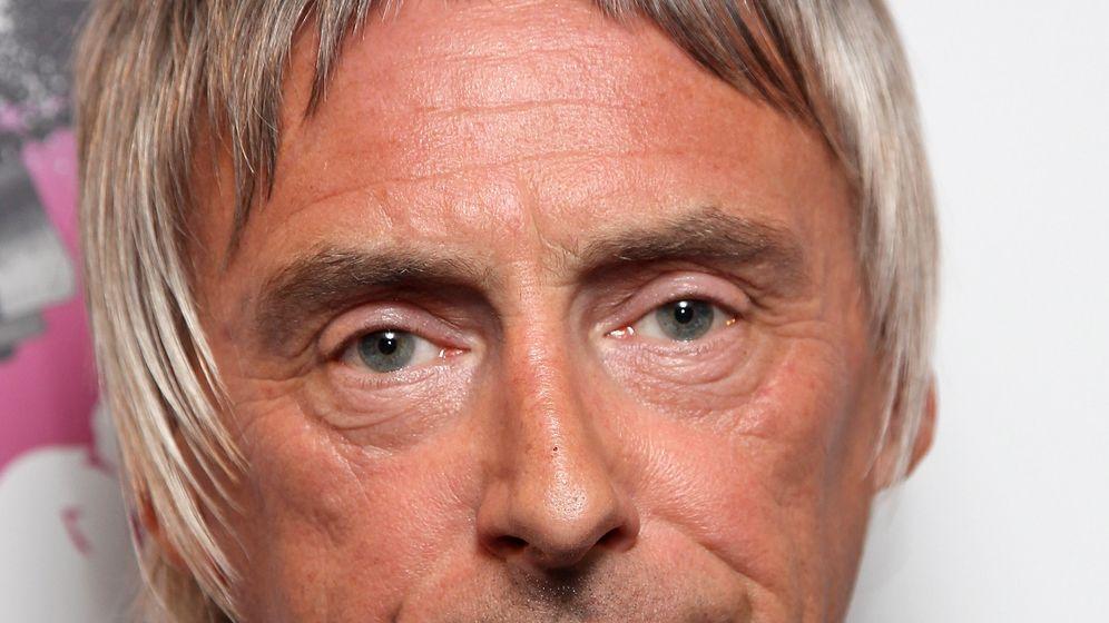 """Modfather Paul Weller: """"Unbequem und ungewöhnlich klingen"""""""