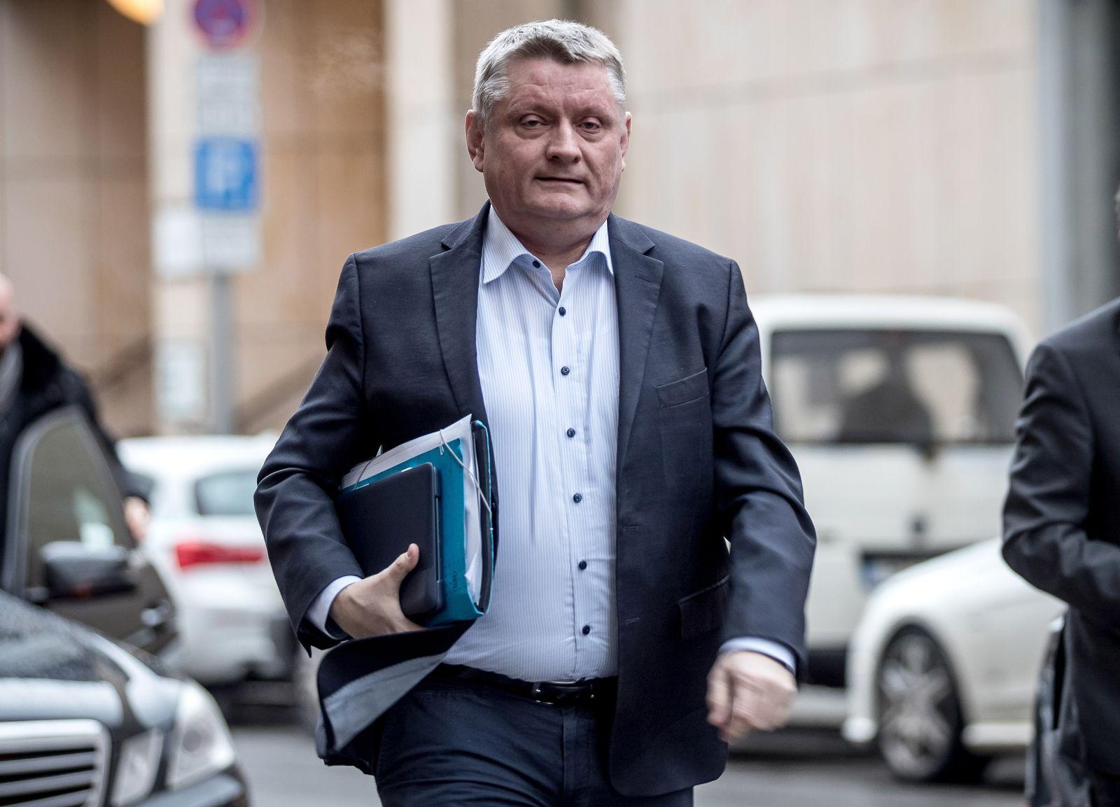 Kabinett Spekulation/ CDU/ Hermann Gröhe