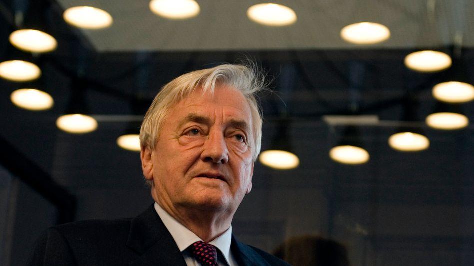 Ex-Banker Landowsky: Der frühere Manager kann sich freuen