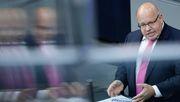 """Altmaier will """"historischen Kompromiss"""" zur Klimarettung"""