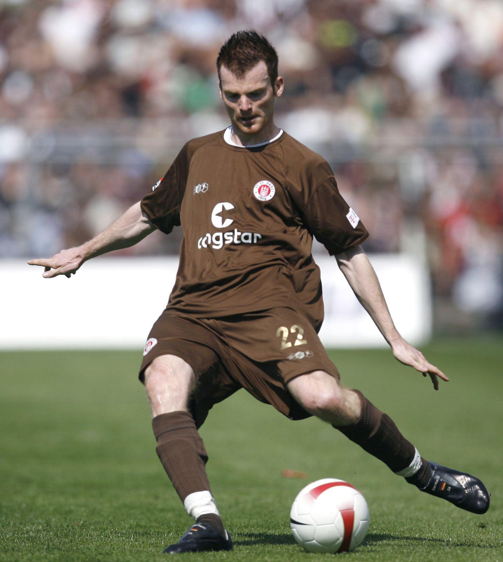Andreas Biermann / FC St. Pauli