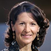 Antonia Rados: Ab 2009 wieder bei RTL