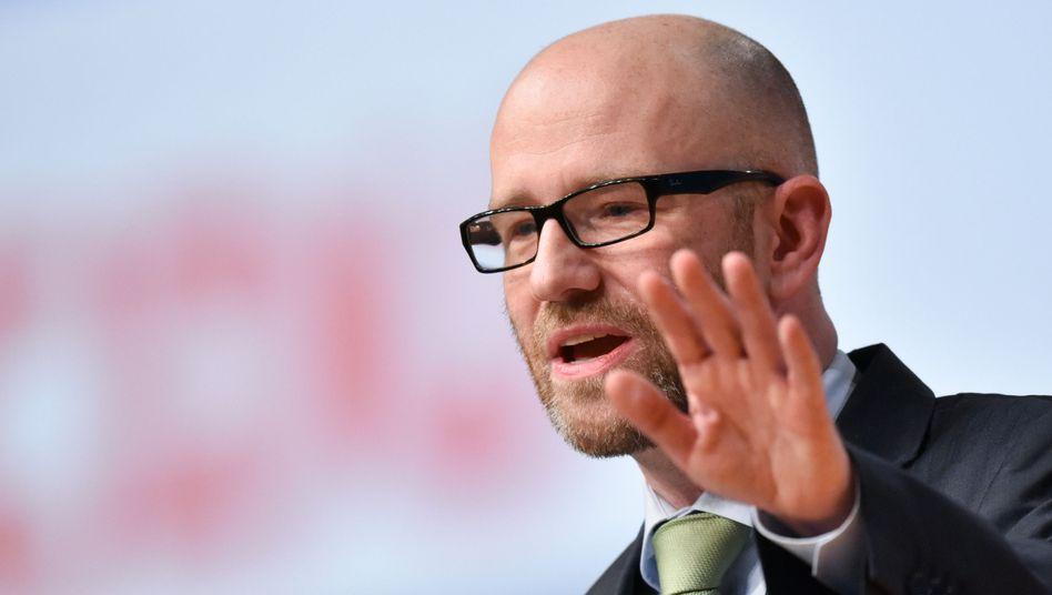 CDU-Generalsekretär Tauber