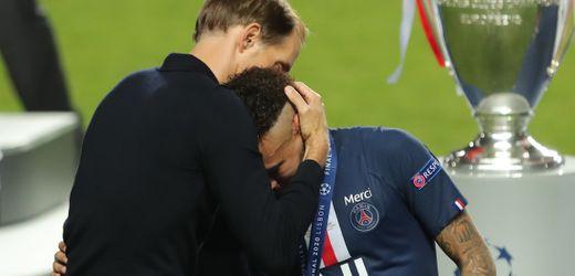 Champions League: Paris Saint-Germain und Thomas Tuchel - Gemeinsam größer geworden