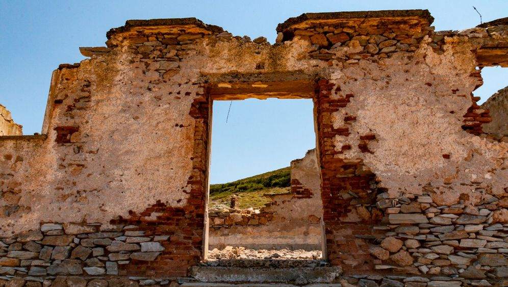 Vergessene Geschichte: Griechenlands andere Ruinen