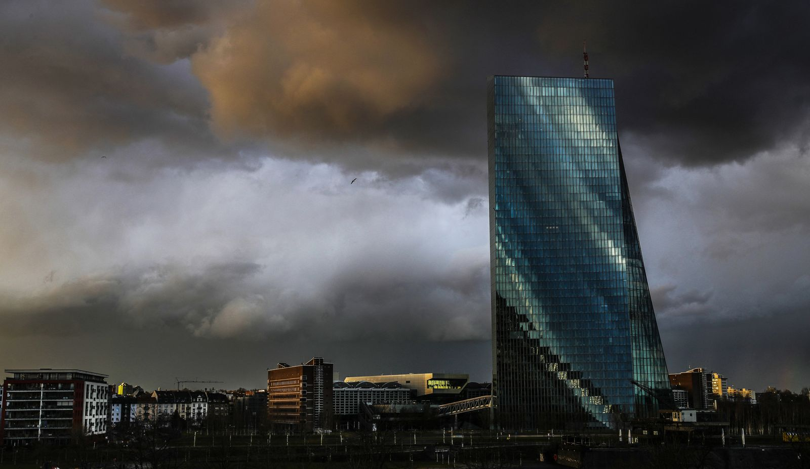 FILES-GERMANY-ECB-EUROZONE-INFLATION-RATE