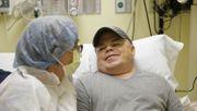 Forscher schleusen Genschere in Patienten ein