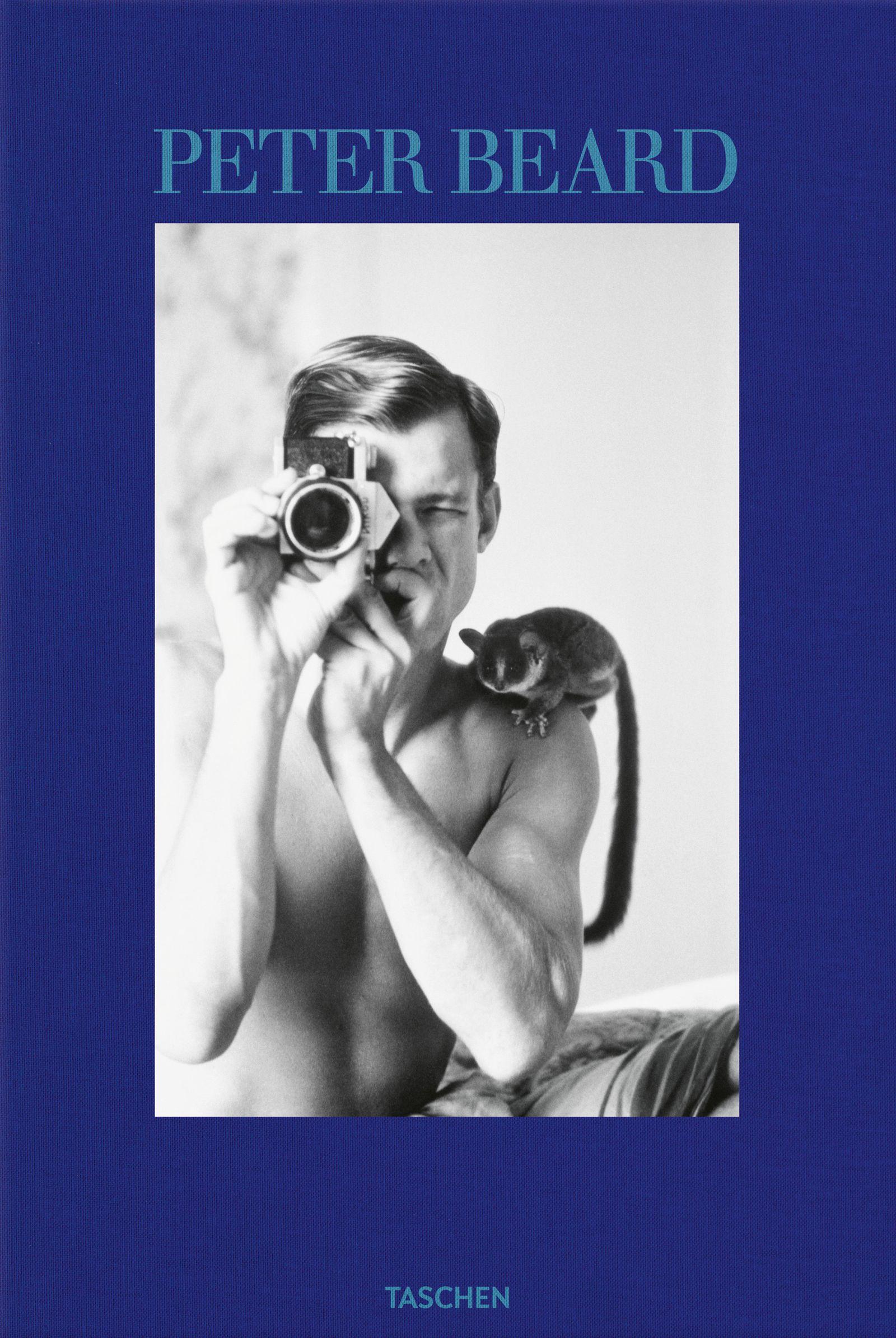Buch/ Peter Beard COVER