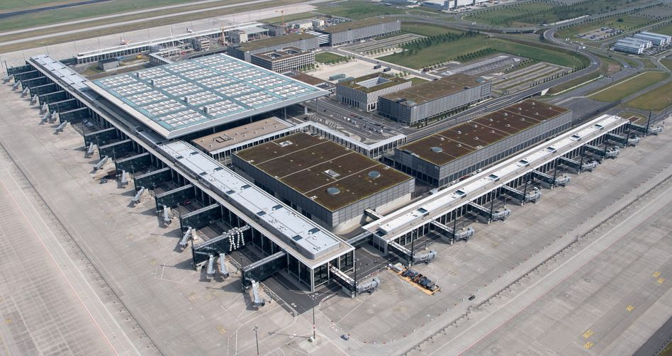 Hauptstadtflughafen
