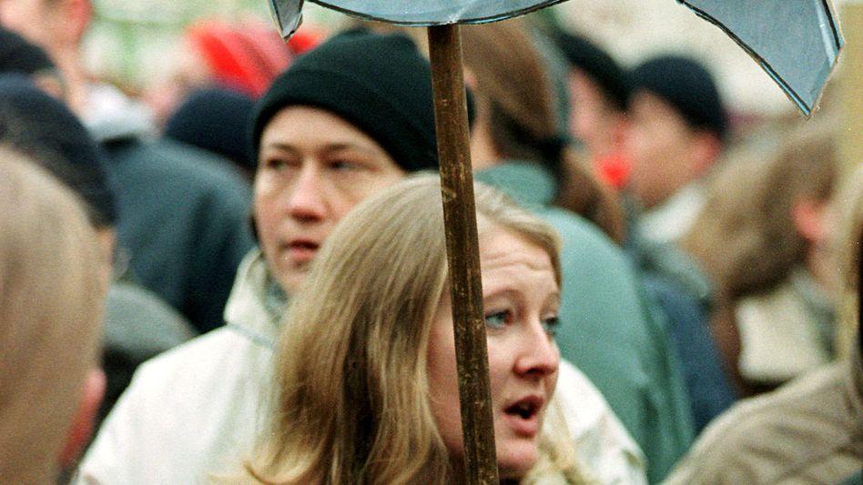 Bafög 2011: Der Spar-Hai kreist um die Unis, die Studentenstütze bleibt bislang verschont