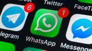 WhatsApp wirbt mit neuen Funktionen um das Vertrauen der Nutzer