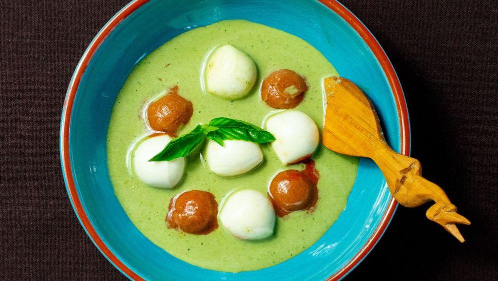 Tomate-Mozzarella: Rezept für Caprese 13.0