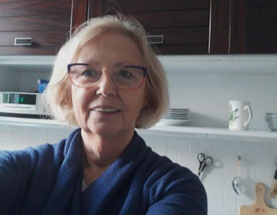 Grazyna Zielinska